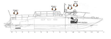Stridsbåt 90H